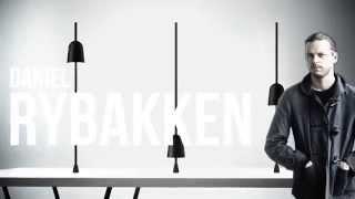 YTA shortlisted candidate DANIEL RYBAKKEN