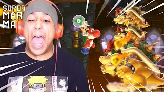 WHY WOULD YOU PUT THIS AT THE END!? NEXT!! [SUPER MARIO MAKER 2] [#88]