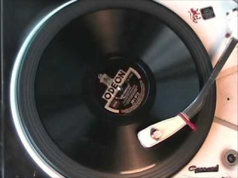 Vintage French Music - KIRI-KIRICAN by Yvette et Jackman