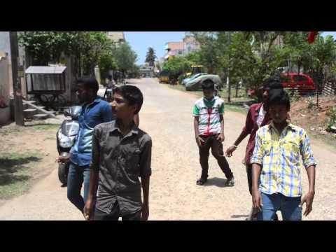 Ennama ippidi panreengalema - Tamil dance studio