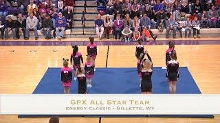free shipping 67855 c9e13 2016 GPX All Star Team performing during the Energy Classic ...