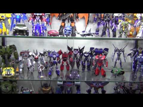 Sentinel Of TFW2005 - My Mancave - Long Version