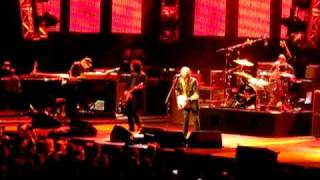 Tom Petty - Listen to Her Heart - 7/31/10