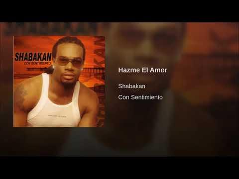 shabakan hazme el amor
