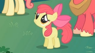 Apple Bloom - Aren