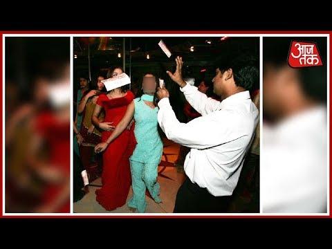Police Raid In An Illegal Underground Dance Bar In Mumbai; 6 Girls Rescued | 100 Shehar 100 Khabar