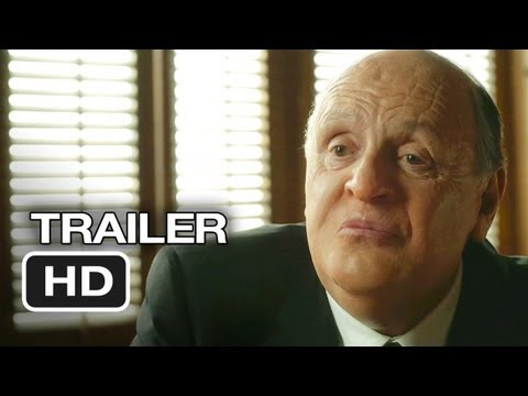 Hitchcock Official Trailer #1 (2012) - Anthony Hopkins Movie HD
