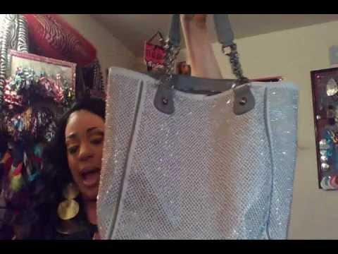 prada leather bag black - REVIEW: E-BEST CHOICE(HANDBAGS/PURSES) - YouTube