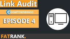 Link Audit for Boomtown Bingo - 40 Free Spins No Deposit