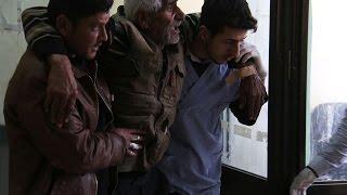 الفشل الكلوي يعصف بالمحاصرين في مضايا دون استجابة أممية