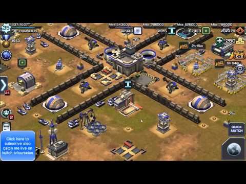 Zynga Empires And Allies Guide | Defense Tips And Tricks For Empires And Allies HQ Lv12