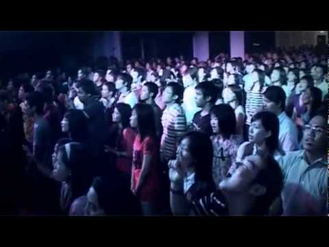 I Love to Love You Lord - by Life Three band (with lyrics)