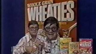 Genuine Nerd Toby Radloff - Breakfast Cereals - Eddie Marshall Show