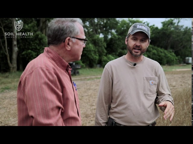 Principles of Regenerative Agriculture