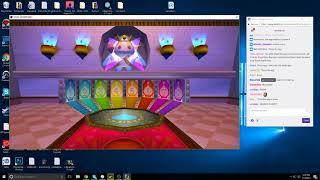 Dunkey Streams Sonic Adventure 2 w  Leah