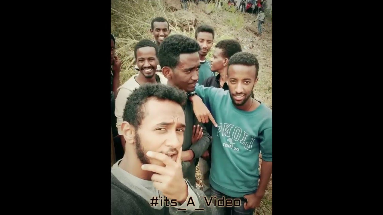 New Ethiopian University Vine Compilation