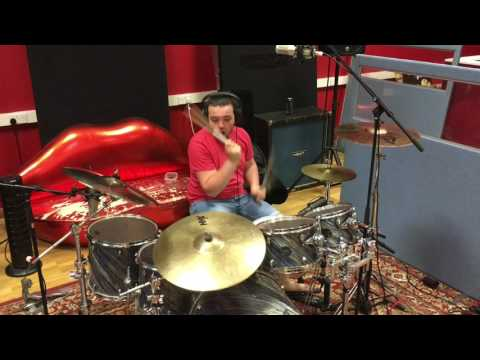 The Beatles - Day Tripper DRUM COVER *Glyn Johns Method*