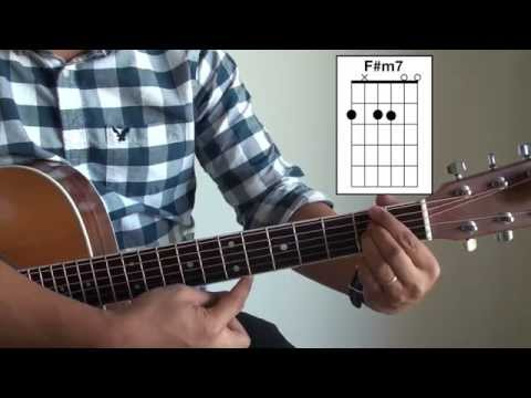 Chord Guitar Ikaw Guitar Tutorial Yeng Constantino Guitar Lesson