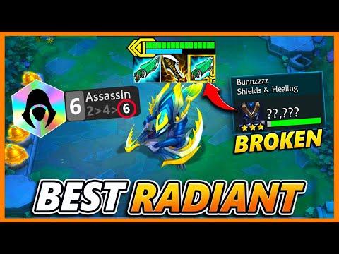 The Best Radiant Item Nobody Is Using!