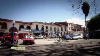 EL CARMEN DE VIBORAL, AZULINA 88.4 FM