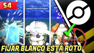 LOS 3 REGIS con FIJAR BLANCO ESTÁN ROTOS en LIGA ULTRA 2500 PVP GO BATTLE LEAGUE POKEMON GO