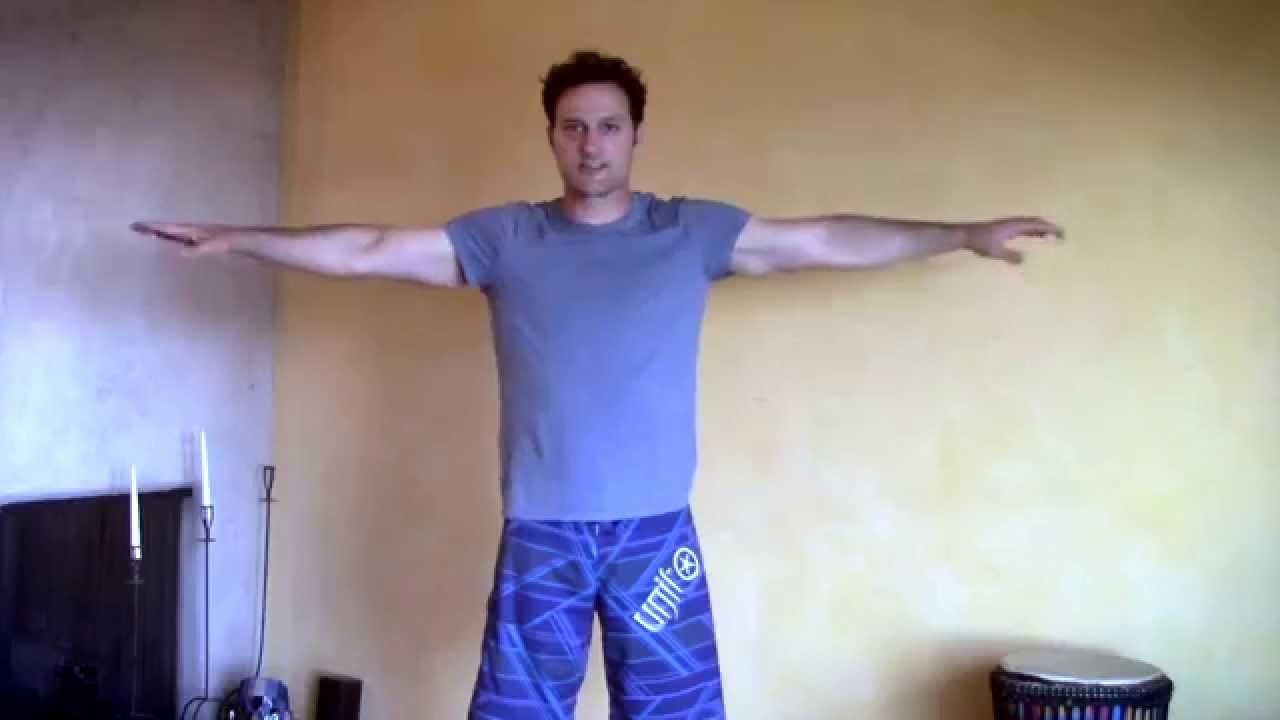 7 minute workout easy full body isometrics the whitten method youtube. Black Bedroom Furniture Sets. Home Design Ideas