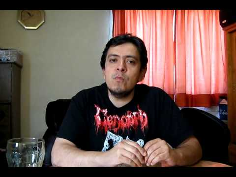 HELLOWEEN - Straight Out Of Hell comentario