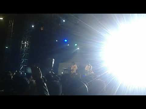 Keseruan King Of Dangdut (RHOMA Irama ft RIDO Rhoma) - Trauma Healling-LOMBOK BANGKIT