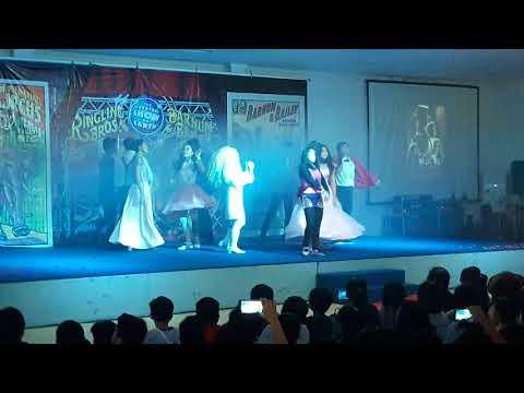 Drama Musical The Greatest Showman