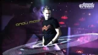 SOUND OF CREAM with ANDY MOOR (UK) & GIUSEPPE OTTAVIANI (IT) - 2013.09.14. CINEMA HALL, BUDAPEST Thumbnail