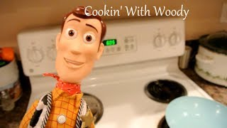 Cookin' With Woody Episode 1