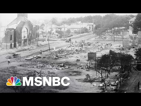 Remembering The Tulsa Race Massacre, 100 Years Later