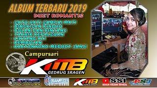 Album Terbaru Duet Romantis Sepanjang Masa KMB MUSIC 2019