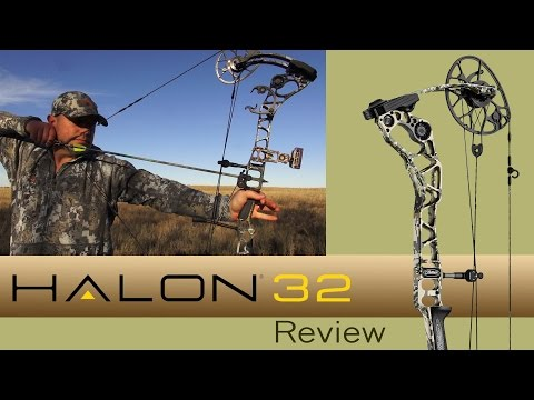 Review: Mathews 2017 Halon 32 Bow - by Bowsite com
