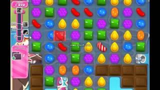 Candy Crush Saga - Level 135