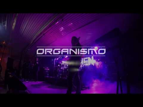 Organismo - Prana (Live)