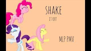 mlp shake it off