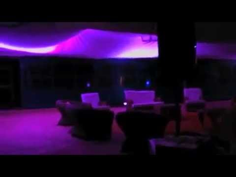 Luces led neon laser para fiestas y eventos youtube - Luces de neon ...