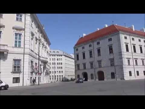 Vienna, Austria: Around the Freyung  and Minoriten neighborhoods in the historic core