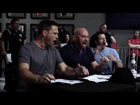 Dana White's Tuesday Night Contender Series   Season 2   June 12