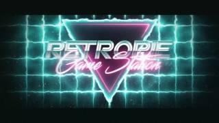 Retropie Splash Video - 80s Visualizer