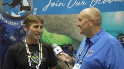 GUE.tv - Interview with Todd Kincaid at DEMA about Project Baseline