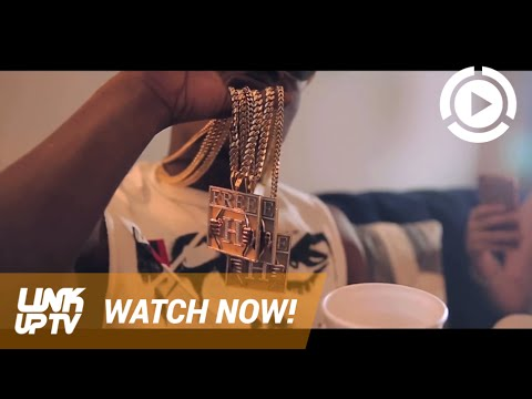Bank Roll Young - I Got The Keys Freestyle | @YoungTribez | Link Up TV