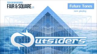 Outsiders - Future Tones