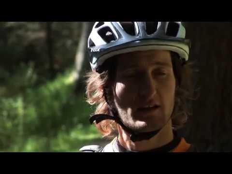 The Mountain Bike Technique Film - Part 1