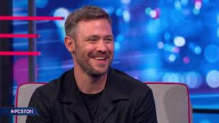 Will Young: Full Interview on Peston