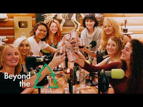 How Alyssa really met Steve Sugar Fine 7  Beyond the Pine #60
