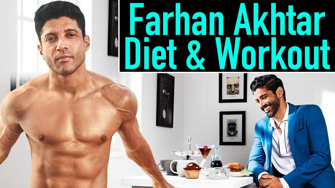 <div>Farhan Akhtar Diet & Workout Plan: फरहान फॉलो करते हैं स्ट्रिक्ट डाइट – वर्कआउट रूटीन | Jeevan Kosh</div>