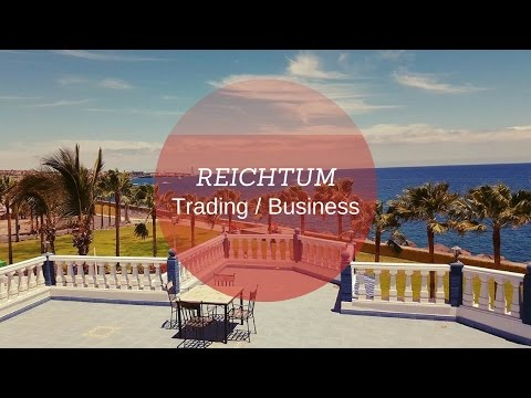 Reichtum als Ziel im Trading & Business - Was ist wahrer Luxus ?!