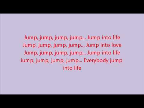 apl.de.ap and Jessica Sanchez - Jump In LyRIcS